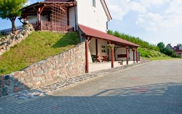 Port jachtowy Kleszczewo - domki_7