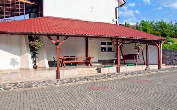 Port jachtowy Kleszczewo - domki_8