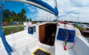 Port Jachtowy Kleszczewo_1