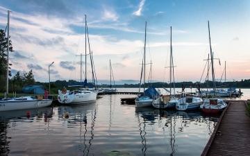 Port Jachtowy Kleszczewo_6