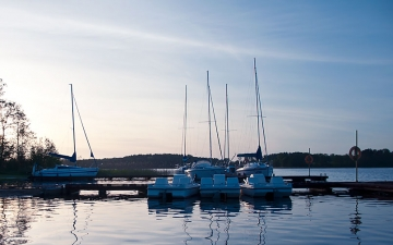Port Jachtowy Kleszczewo cz.3_2