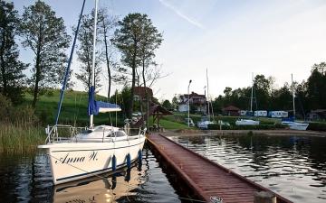 Port Jachtowy Kleszczewo cz.3_3