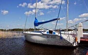 Port Jachtowy Kleszczewo cz.3_5