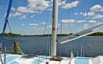 Port Jachtowy Kleszczewo cz.3_6
