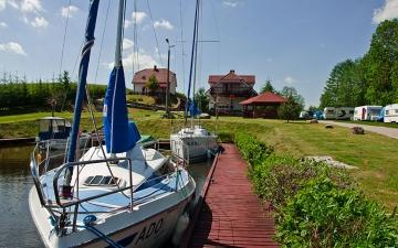Port jachtiwy Kleszczewo cz.4_4