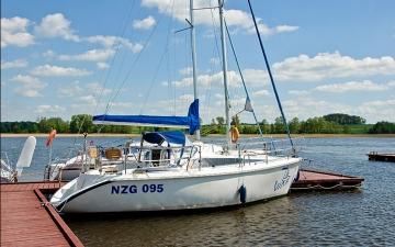 Port jachtiwy Kleszczewo cz.4_5