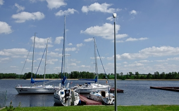 Port jachtiwy Kleszczewo cz.4_9