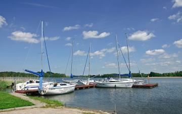 Port jachtowy Kleszczewo cz.5_3