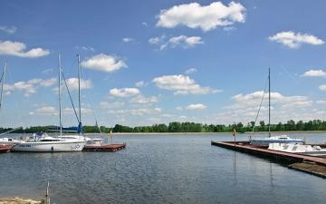 Port jachtowy Kleszczewo cz.5_4