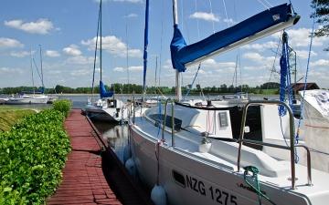 Port jachtowy Kleszczewo cz.5_5