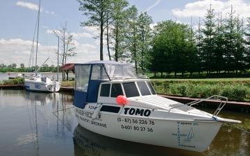 Port jachtowy Kleszczewo cz.5_6