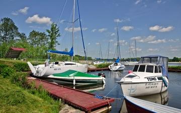Port jachtowy Kleszczewo cz.5_8