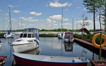 Port jachtowy Kleszczewo cz.5_9