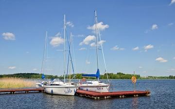Port jachtowy Kleszczewo cz.6_4