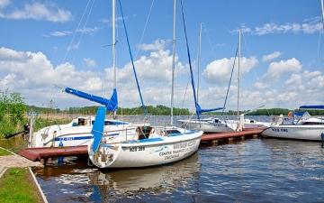 Port jachtowy Kleszczewo cz.7_2