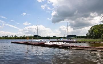 Port jachtowy Kleszczewo cz.7_3